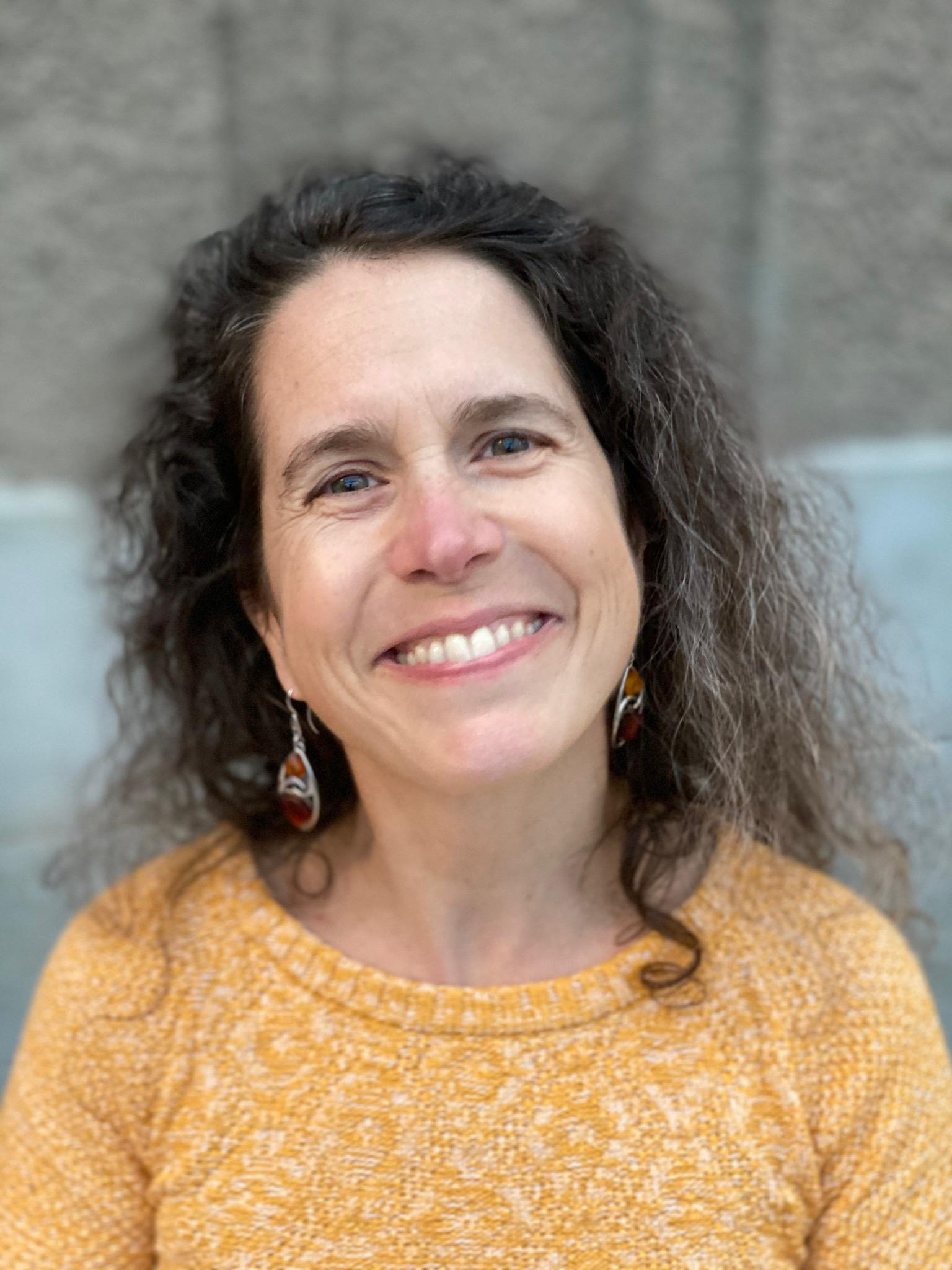 Michèle Grünenwald d'Amone